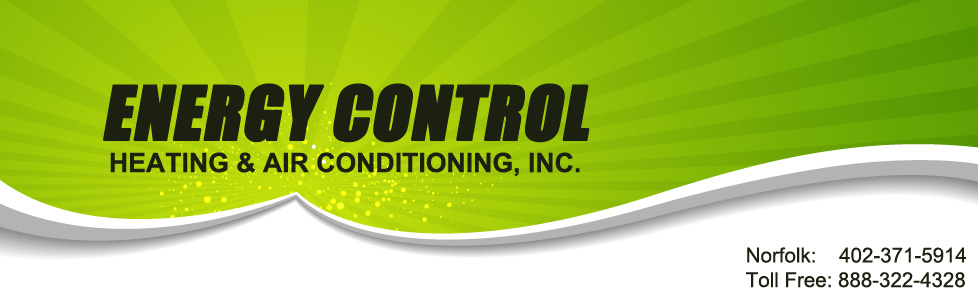 Energy Control | Norfolk, NE